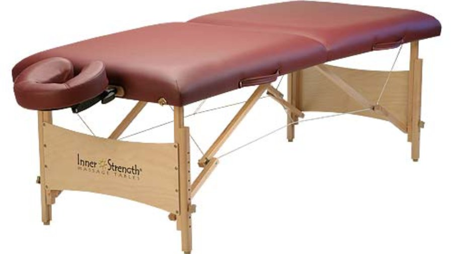 The Secret Weapon That Will Save Your Back: Your Massage Table