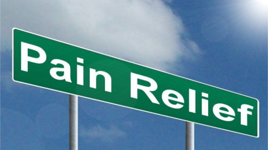 Build a Practice with Pain Relief Massage