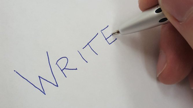 Write Articles for Extra Income (and More)