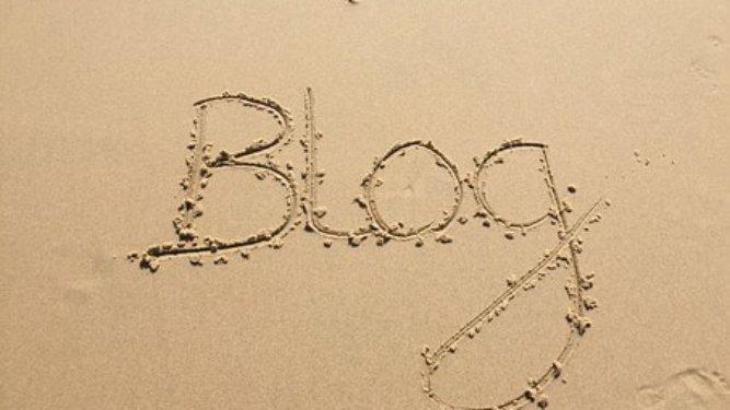 How to Start a Massage Blog